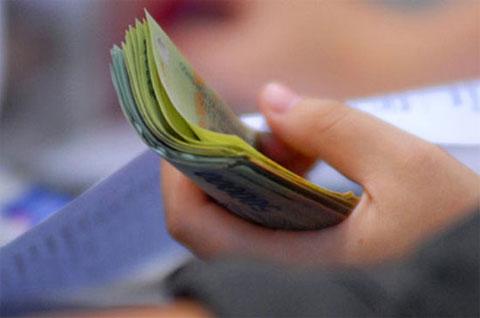 Miễn thuế thu nhập cá nhân dưới 9 triệu đồng
